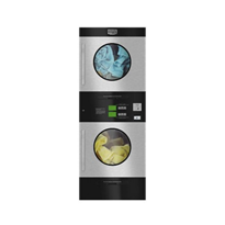 Multi-Load Stack Gas Dryer | Maytag
