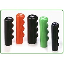 Hand Grip Supplier | Contour Nubbed Grips - Gloss