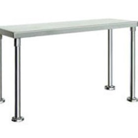 1800mm Single Tier Over bench Shelf | KSS