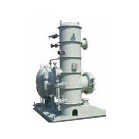 Vane Filtration/Separation Equipment