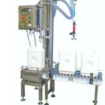 Gravimetric Weigh Fillers | Hunter