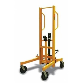 Drum Tech Ergonomic Drum Handler | CA-D40 | Drum Handling