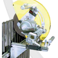 "Track Saw | 400 | Up to 4.000"" O.D. (101.6 mm) 