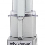 ROBOT COUPE Food Processors: Cutters and Vegetable Slicers >R 201 XL R
