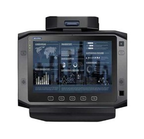 Industrial Tablet PC | PWS-872