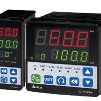 Temperature Controllers | DTV Valve