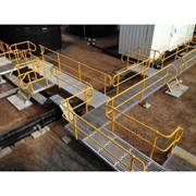 Custom Fabrication of Industrial Wastewater Treatment Systems