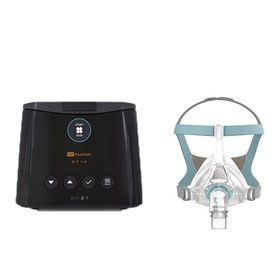 CPAP Machines | SleepStyle Auto Package