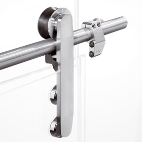 MANET Manual Sliding Door System