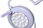 Ceiling Mounted Surgical Light | Solis 60