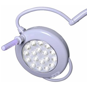 Ceiling Mounted Surgical Light | Solis 60 | FAMSOLIS60C