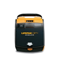 Automatic External Defibrillators | LIFEPAK CR Plus