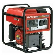 Inverter Generators I EM30 Commercial Generator