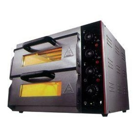 FED Electric Pizza Oven TEP-2SKW
