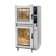 Combi Oven | Double Oven Convection Steamer
