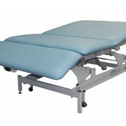 3 Section Neurological Table | ABCO