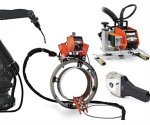 New Mechanised and Robotic Welding System Family From Kemppi