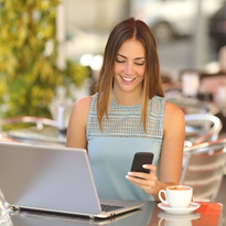 How your hotel can gain business through mobile technology