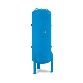 BOSS - 530 Litre Vertical Air Receiver Tank - BT530L