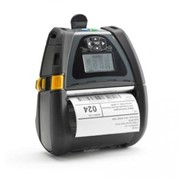 "Zebra  4"" Mobile Receipt & Label Printers -  QLN420"