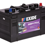 Industrial Batteries Supplier | Exide