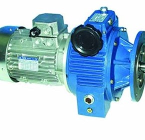 Mechancial Variator | WMF
