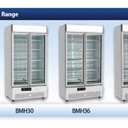 Huxford's BMH Series - Rated # 1 lowest energy range of refrigeration