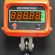 Discount Scales Hook Scale - 3000KG