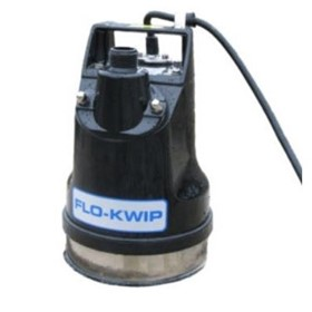 Dewatering Pump - Puddle Sucker Pump - AL45