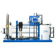 IW Evo: Brackish Water Reverse Osmosis System