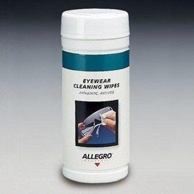 General purpose cleaning wipes