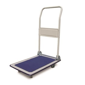 Heavy Duty Platform Trolley -  IT150 - 150kg Capacity