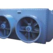 Heat Exchangers | Transfer Finned Type