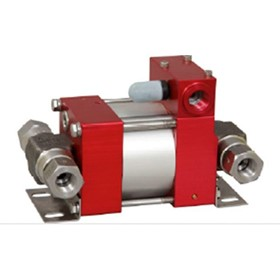High Pressure Pump I Water or Oil Operation Pumps M...D Series