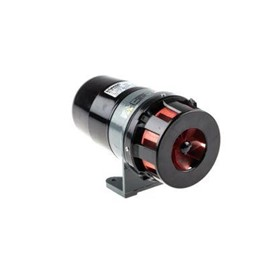 High O/p Flange Mount Siren,127db 230vac | Automation Signalling