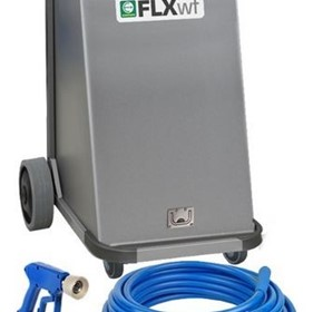 Euro Pumps | Cleaning Machines | FLX Wash & Foam Trolley