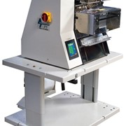Automatic Poly Bagger and Thermal Transfer Printer | Model T-375