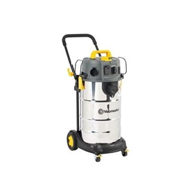 Industrial Vacuum Cleaner | M Class 38 Litre Wet & Dry
