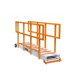 Stage (SG-Series) Marine Gangways