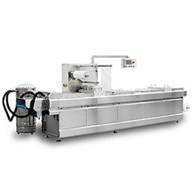 High Performance Thermoforming Machine | T45