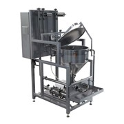 Food Dosing Equipment | Flavour Dosing System with Hopper