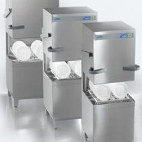 Commercial Dishwasher | Winterhalter PT & Energy Plus Series