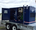 Versatile Mobile Sewage Bypass Pump for Council