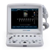 Veterinary Ultrasound Machine | U50