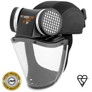 JSP PowerCap Active Powered Air Respirator