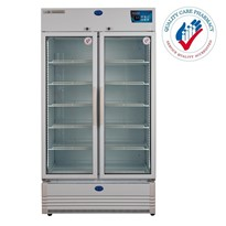 Vacc-Safe® 1000 Premium Vaccine Fridge
