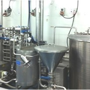 Sepak | Dairy Equipment | Ice Cream Pasteurizer & Mixing System