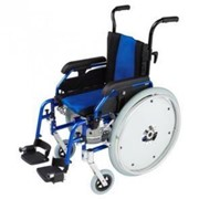 PA1 Paediatric Manual Wheelchair