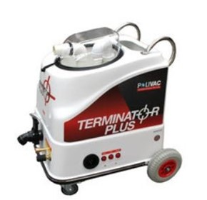 Polivac Terminator PLUS Carpet and Upholstery Cleaning Machine