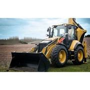 Backhoe Loaders 444